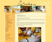 Restaurant | Frühstücksservice | Gasthaus Zur Marienburg