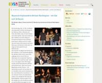 Artikelansicht | IGS-Morbach