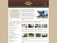 Hotelseite | Weinhaus Lenz