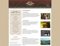 Unser Weingut | Weinhaus Lenz