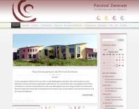 Parzival Zentrum | Startseite