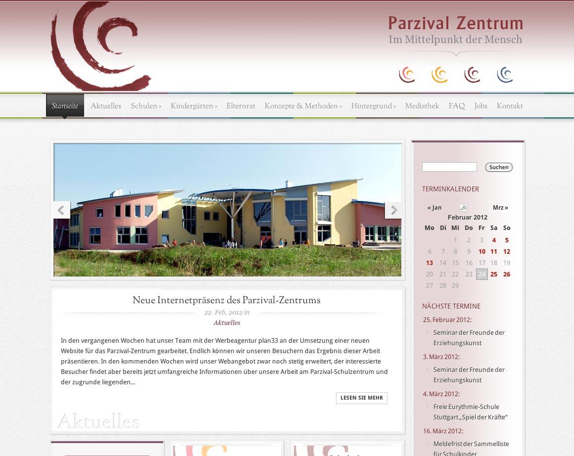 Parzival Zentrum