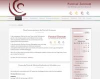 Parzival Zentrum | Aktuelles