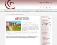 Parzival Zentrum | Karl-Stockmeyer Schule | Überblick