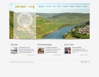 Weingut Lay | Startseite