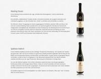 Weingut Lay | Seite Weinlinien