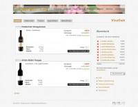 Weingut Lay | Vinothek und Warenkorb