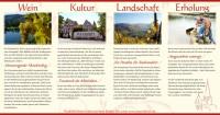 Pünderich | Image Flyer | Innen