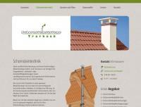 Schornsteinsysteme Trarbach | Schornsteintechnik