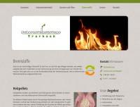 Schornsteinsysteme Trarbach | Brennstoffe
