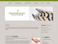 Schornsteinsysteme Trarbach | Service