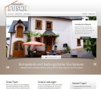 Stuckgeschäft Busch | Startseite