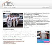 Stuckgeschäft Busch | Team