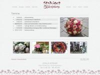 Sonjas Blütenträume | Termine