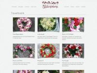 Sonjas Blütenträume | Trauer
