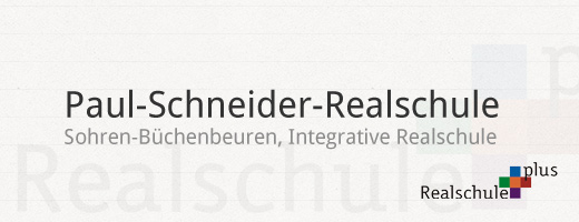 Realschule+/FOS Sohren